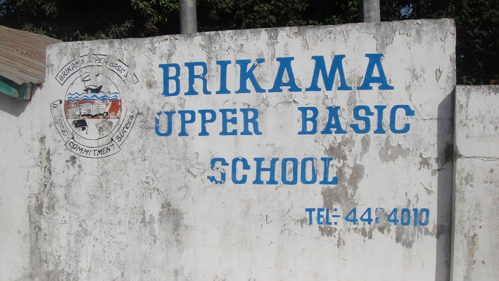 Brikama Upper Basic School